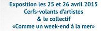 Expo 2015: Printemps des Libertés (Wavre)