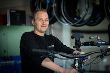 Christoph Junior Mechaniker