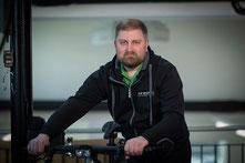 Bartosz Fahrradmechaniker