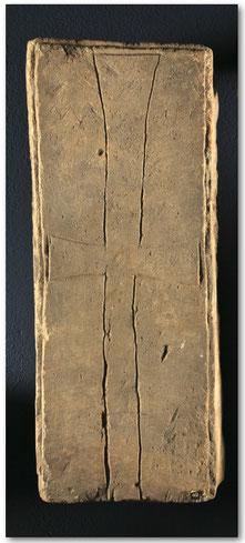 Blog Scola Metensis-croix-musée de Metz
