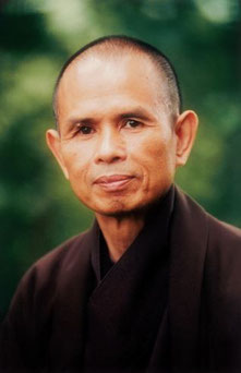 "Thich Nhat Hanh (""Thây"")"