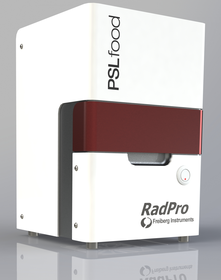 PPSL reader for checking irradiated food samples according to EN 13751:2009