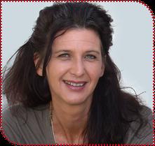 Silvia Schütz, Ansprechpartner PatenProjekt Rosenheim