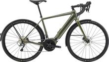 Cannondale Synapse NEO SE Gravel e-Bike 2019