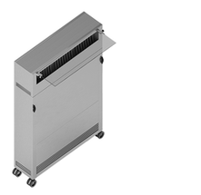 Airwall (1100m3/h)