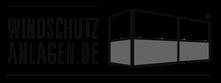 Windschutz Terrasse Gastronomie