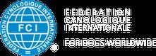 FCI Weltorganisation der Kynologie