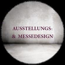 AUSSTELLUNGS-  &  MESSEDESIGN