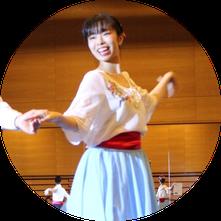 社会人社交ダンス初心者20代女性埼玉県在住