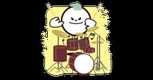 幼児ドラム教室
