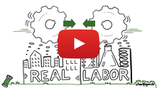 Sketchnote Animation Real Labor Pfaff