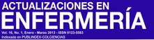 Revista Fundación Santa Fe  de Bogotá