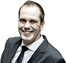 Sänger Kai Mohr