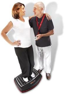 Vibrationsplatten, Vibrationstraining, Vibrationstrainer, Galileo Training, gebraucht, kaufen, Test, Meinungen, Vergleiche www.kaiserpower.com