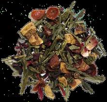 Té verde cereza japonesa, Tienda de té en Almería, Té verde, Almería, Té en Almería, Té verde en Almería,