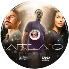 Area Q. Cover DVD
