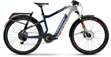Haibike XDURO Adventr Trekking e-Bike