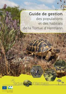 Guide de gestion des populations et des habitats de la Tortue d'Hermann