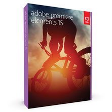 Adobe Premiere Elements 15 disponible ici.