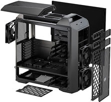 Cooler Master MasterCase Pro 5 disponible ici.