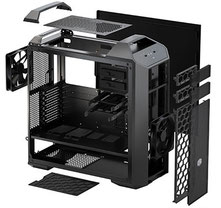 Cooler Master MasterCase 5 disponible ici.