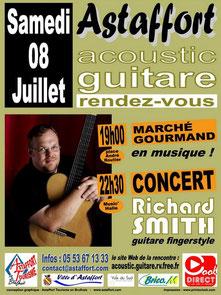 acoustic guitare astaffort 47