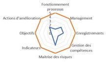 Diagnostic de maturité du développement organisationnel