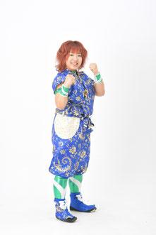 OZアカデミー女子プロレス 選手...