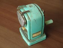 コーリンの鉛筆削り機
