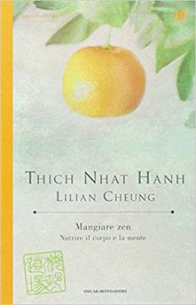 mangiare mindfulness libro zen dieta consapevolezza perdere peso
