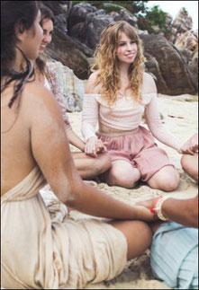 ateliers des femmes avec la naturopathe marie rouyat - tours - annuaire du bien etre en touraine