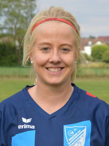 Katharina Wetzel - SV Ottbergen-Bruchhausen