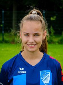 Joeline Brüseke - SV Ottbergen-Bruchhausen