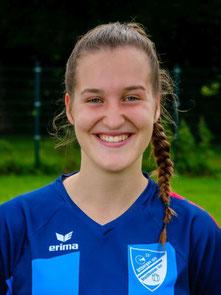 Katja-Luisa Kreylos - SV Ottbergen-Bruchhausen