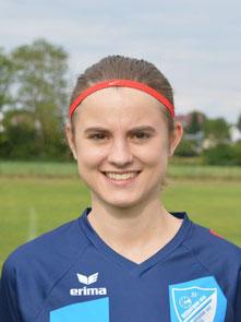 Lena Hülkenberg - SV Ottbergen-Bruchhausen