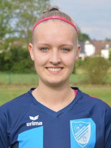 Pia Wiedenbruch - SV Ottbergen-Bruchhausen