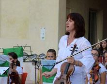 Prof.ssa Lucia Campagnari