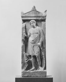 Bild: Antikenmuseum Basel und Sammlung Ludwig.