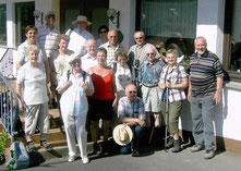 Juni 2005 im Odenwald