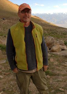 Alan D Ziegler