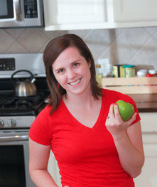 Amber Ketchum Homemade Nutrition