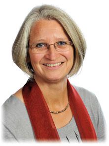 Hildegard Jakob - Logotherapeutin