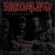 ESCALPO - Retrocedendo