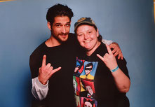 "Tyler Posey in ""Legendary"" (2010)"