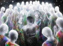 Der Schatz deiner Ahnen, Meister und Geistführer