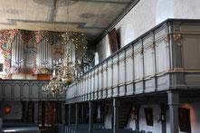 St. Severin, Keitum