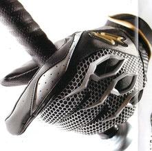 SSK  プロエッジ手袋  EBG6000W