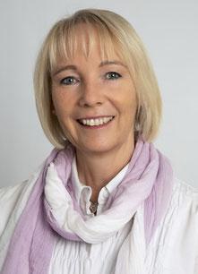 EVP-Kandidatin für die Sozialbehörde Bubikon: Beate Robers
