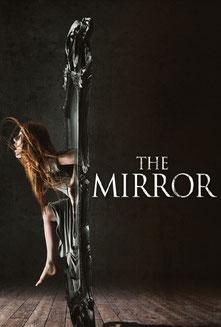 The Mirror de Mike Flanagan - 2013