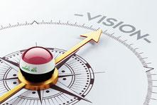 Der Kompass zu Verwirklichung Ihres Potenzials: Vision Mapping Workshop bei ConCoach